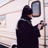 TRACKER agrees deal with caravan insurance specialist Caravan Guard