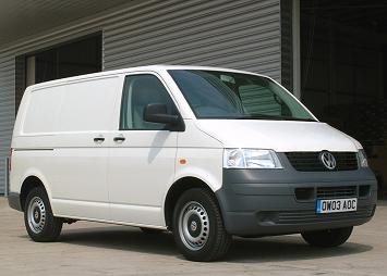 HIGHLY SPECIFIED USED VANS ARE RISING IN VALUE AS THEY BECOME A TARGET FOR CONVERSION INTO CAMPER VANS