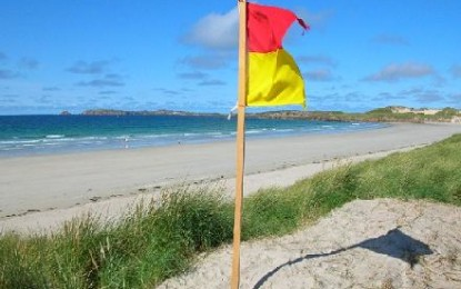 """Don't take chances on your sponsored holiday swims"" – warns Irish Water Safety"
