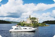 Waterways Ireland Change Advice on Travel into Limerick