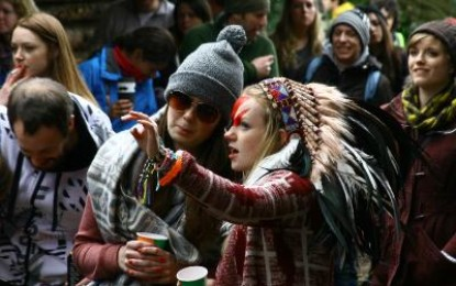 Vantastival 2014 – Christmas tickets on sale now!