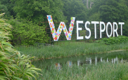 Shane Filan & Paddy Casey in Westport Festival of Music & Food Line Up