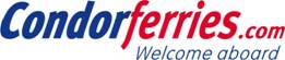 Caravans go free to France with Condor Ferries