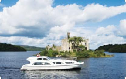 Waterways Ireland Advises Swimmers to Swim in Designated Areas Away From Harbours & Marinas