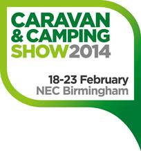 Record Sales for Lunar at The Caravan & Camping Show