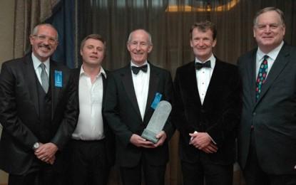 Titanic Belfast wins top International  themed entertainment award