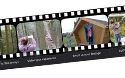 Capture your #Love Lough Neagh!