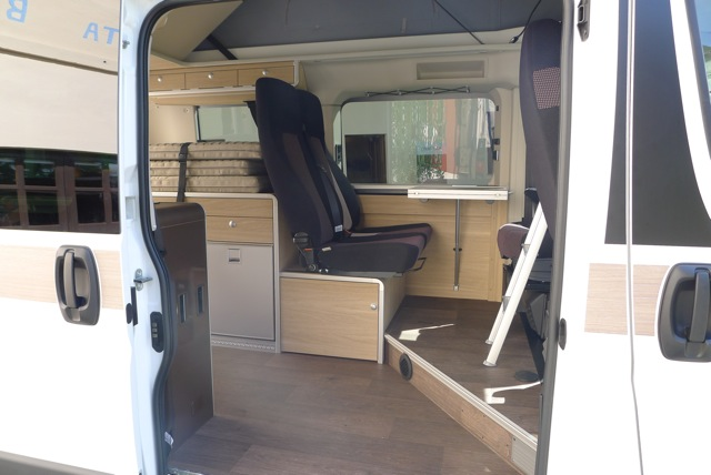 "caravancruise.ie – New Fiat Ducato ""motorhome base"""