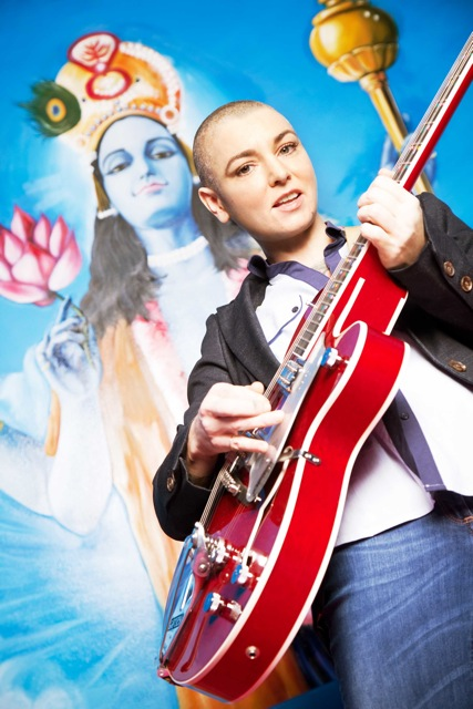 Nothing Compares to Sinead O'Connor at Westport Music Fest!