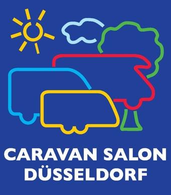 CARAVAN SALON DÜSSELDORF 2014
