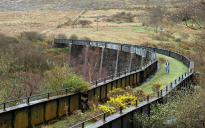 South Kerry Greenway starts to roll