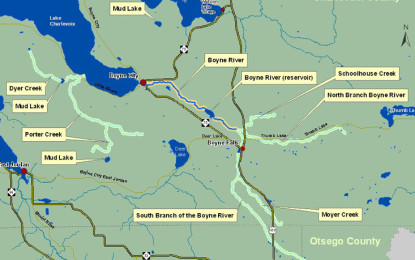 Two Prosecuted for Fishing Illegally & Impeding IFI Authorised Officers on the River Boyne