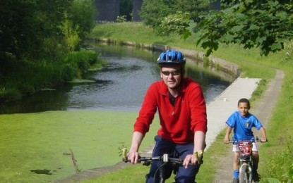 Latest section of Dublin-Galway coast-to-coast Greenway opens