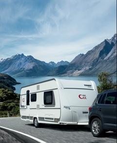 Truma Combi: More comfort even in your caravan