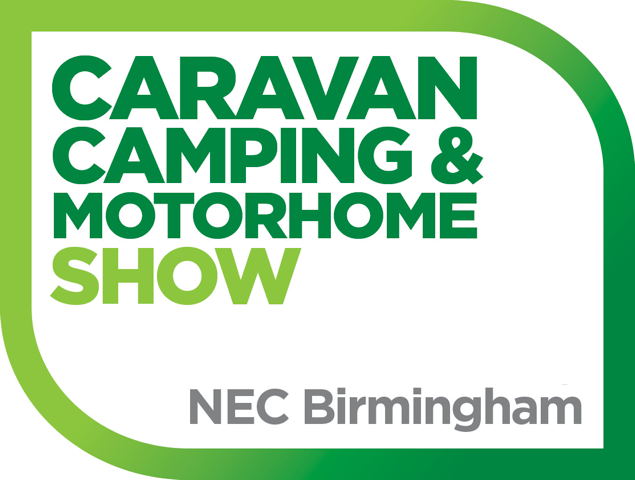 More exciting launches at The Caravan, Camping & Motorhome Show 2015