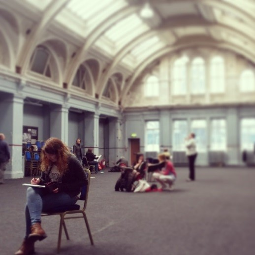 Explore the Titanic Drawing Offices For Heritage Open Days (13 & 14 Sept)
