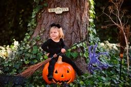 Boo! Spooktacular Halloween Fest Comes to Powerscourt Estate