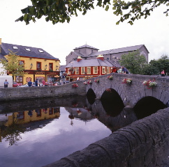 Westport and Kinsale Top Tourism Towns for 2014