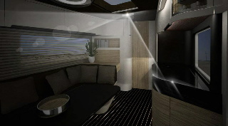 S6 Caravisio Internal
