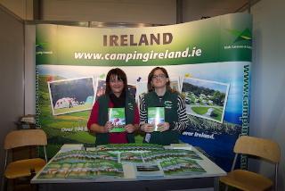 S1 Camping Ireland