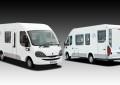 KNAUS TABBERT Increases Sales by near 20%