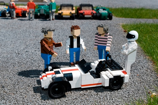 Lego Overtakes Ferrari as the World's Most Powerful Brand