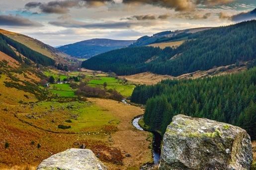 'Drive of Ireland' survey shows Wicklow Mountains is favourite drive destination