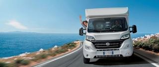 Campervans & Motorhomes most eco-friendly!