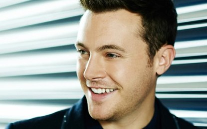 Chart topping country superstar Nathan Carter headlines at Bunn Leisure