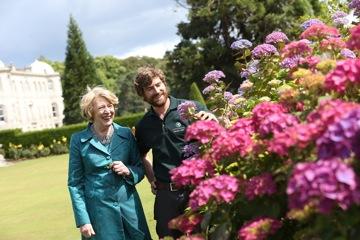 Powerscourt Gardens appoints new Head Gardener