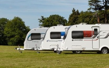 Bailey makes caravanning easier with new 'Getting Started' video