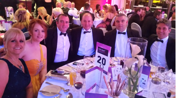 Whale scoops local Marketing Award for innovative 3D printing service