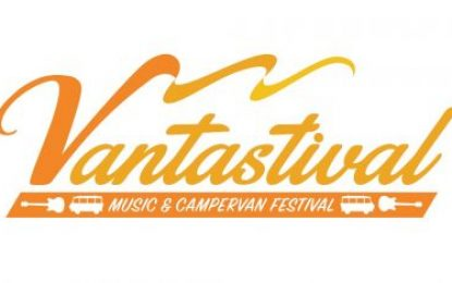 Welcome to the 9th Vantastival