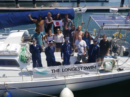 boot Düsseldorf: World Oceans Day