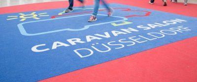 CARAVAN SALON 2018: Düsseldorf  – At Home, Anywhere