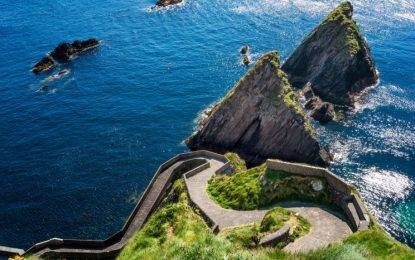 Visitor numbers to Ireland up 6.7% in first half of 2018