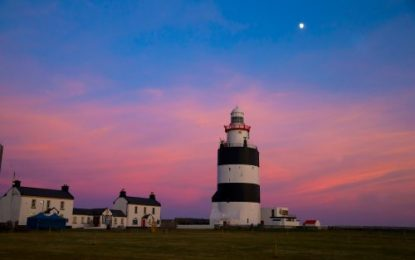 Hook Lighthouse set to Shine A Light at May Bank Holiday Festival