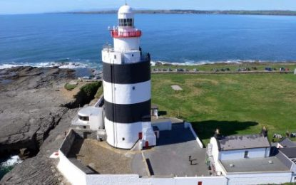 Wonderful Great Lighthouses of Ireland RTE 1 TV Documentary