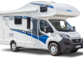Knaus L!ve Traveller honoured with Golden Motorhome Award