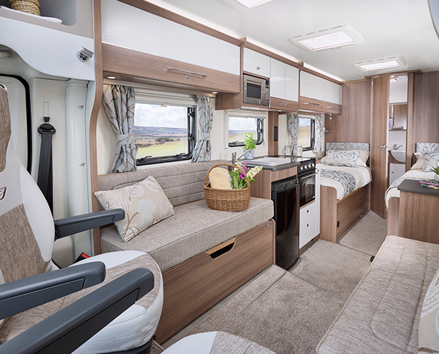 Caravancruise Ie Bailey Add Two New Layouts To Its Go