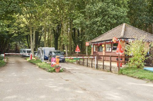 Camping & Caravanning Club to invest £7.5 million into 106 UK Club Site network
