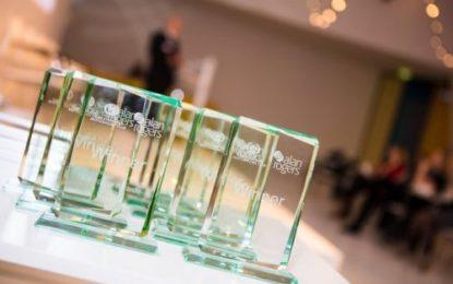 CARAVAN & MOTORHOME CLUB & ALAN ROGERS CAMPSITE AWARDS 2018