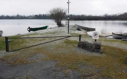 Ballinrobe & District Angling Club secured significant project funding from Inland Fisheries Ireland