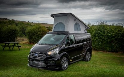 Wellhouse Leisure revises Ford campervan MY19 range