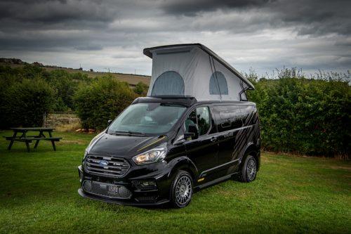 Wellhouse Leisure revises Ford campervan MY19 range