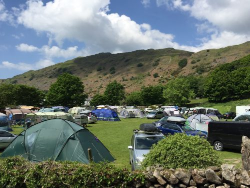 Eskdale Campsite in Boot, Cumbria sold to the National Trust