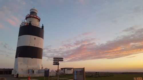 Hook Lighthouse celebrates Hooked on the Sea Festival this June Bank Holiday weekend