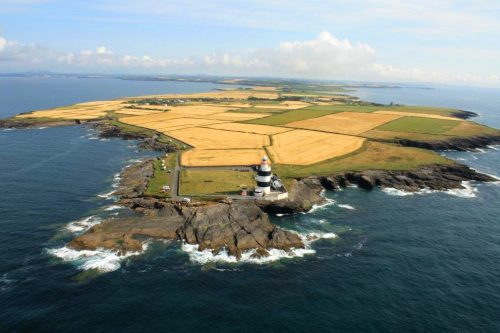Extended opening hours announced by Hook Lighthouse