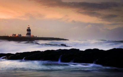 Free tours on offer at the world's oldest operational Lighthouse for Culture Night