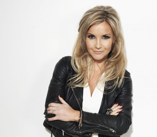 TV star Helen Skelton is set to pitch up at the Motorhome & Caravan Show 2019